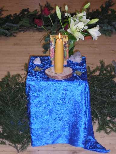 Adventsspirale (2)