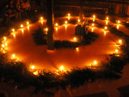 Adventsspirale (4)